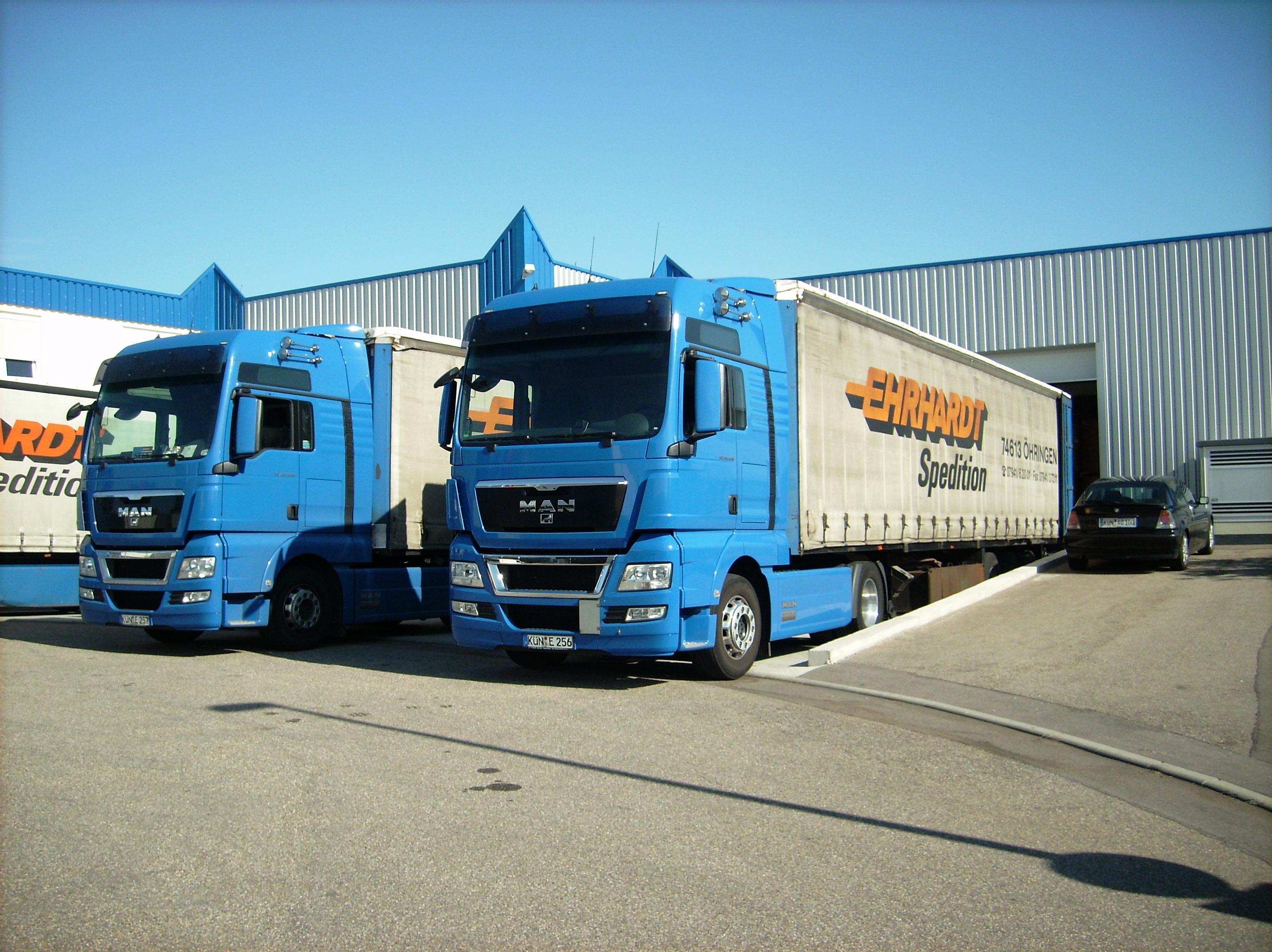 Ehrhardt Logistik UG & Co. KG